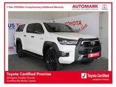 2021 Toyota Hilux 2.8 GD-6 RB Legend Auto Double Cab Bakkie Western Cape