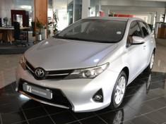 2014 Toyota Auris 1.6 Xs  Western Cape