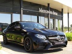 2021 Mercedes-Benz E-Class AMG E63 S 4Matic Kwazulu Natal