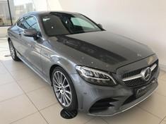 2019 Mercedes-Benz C-Class C200 Coupe Auto Gauteng
