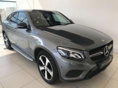 2016 Mercedes-Benz GLC COUPE 220d Gauteng