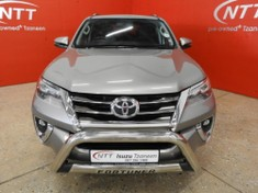 2017 Toyota Fortuner 2.8GD-6 4X4 Limpopo
