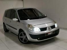 2005 Renault Scenic Ii Privilege 2.0  Gauteng