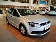 2020 Volkswagen Polo Vivo 1.4 Trendline 5Dr Gauteng