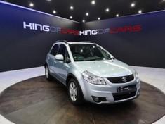 2010 Suzuki SX4 2.0 Auto Gauteng