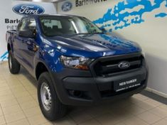 2021 Ford Ranger 2.2TDCi XL Double Cab Bakkie Kwazulu Natal