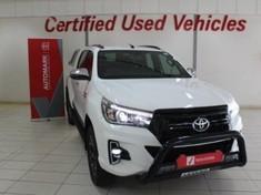 2020 Toyota Hilux 2.8 GD-6 Raider 4X4 Auto Double Cab Bakkie Western Cape