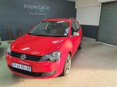 2014 Volkswagen Polo Vivo 1.6 MAXX Gauteng