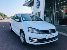 2020 Volkswagen Polo GP 1.4 Comfortline Kwazulu Natal