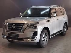 2021 Nissan Patrol 5.6 V8 LE Premium Gauteng
