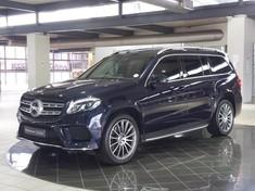 2019 Mercedes-Benz GLS-Class 350d Western Cape