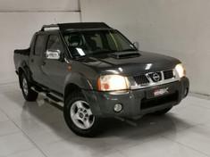 2011 Nissan NP300 2.5 TDI HiRider Bakkie Double cab (k24/k33) Gauteng