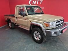 2021 Toyota Land Cruiser 79 4.2d P/u S/c  Mpumalanga