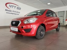 2015 Datsun Go 1.2 LUX North West Province