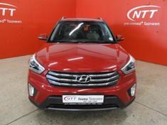 2017 Hyundai Creta 1.6 Executive Limpopo