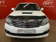 2013 Toyota Fortuner 3.0d-4d R/b  Limpopo