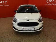 2021 Ford Figo 1.5Ti VCT Ambiente (5-Door) Limpopo