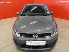 2017 Volkswagen Polo GP 1.0 TSI R-LINE DSG Limpopo