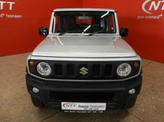 2021 Suzuki Jimny 1.5 GLX Limpopo