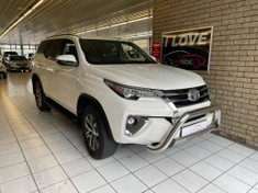 2018 Toyota Fortuner 2.8 GD-6 Raised Body Auto Western Cape