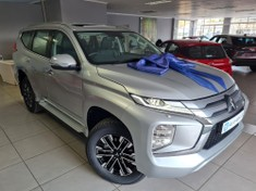 2021 Mitsubishi Pajero Sport 2.4D 4x4 EXCEED Auto North West Province