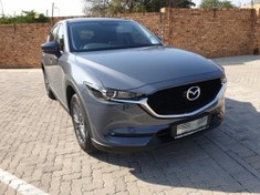 2021 Mazda CX-5 2.0 Active North West Province