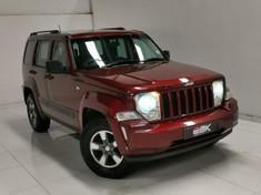 2008 Jeep Cherokee 3.7 Sport A/t  Gauteng