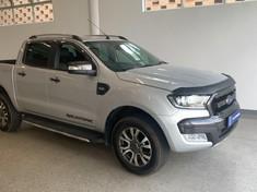 2017 Ford Ranger 3.2 TDCi Wildtrak Auto Double-Cab Mpumalanga