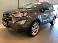 2021 Ford EcoSport 1.0 Ecoboost Titanium Auto Western Cape