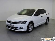 2021 Volkswagen Polo 1.0 TSI Trendline Western Cape