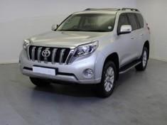 2014 Toyota Prado VX 4.0 V6 Auto Western Cape