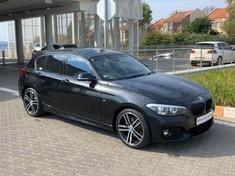 2019 BMW 1 Series 120i Edition M Sport Shadow 5-Door Auto (F20) Gauteng