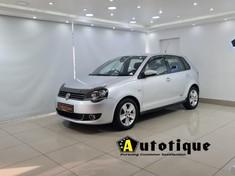 2014 Volkswagen Polo Vivo 1.6 GT 5-Door Kwazulu Natal