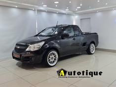 2014 Chevrolet Utility 1.4 S/c P/u  Kwazulu Natal