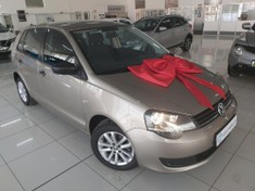 2016 Volkswagen Polo Vivo GP 1.4 Conceptline 5-Door North West Province