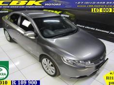 2010 Kia Cerato 2.0  Gauteng