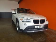 2012 BMW X1 Sdrive20d Xline A/t  Mpumalanga