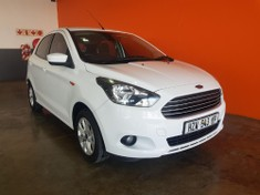 2016 Ford Figo 1.5 Trend 5-Door Mpumalanga