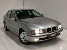 1999 BMW 5 Series 528i A/t (e39)  Gauteng