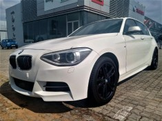 2014 BMW 1 Series M135i 5DR (f20) Auto  Mpumalanga