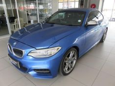 2015 BMW 2 Series M235i Auto Free State