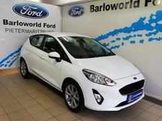 2021 Ford Fiesta 1.0 Ecoboost Trend 5-Door Auto Kwazulu Natal