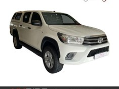 2016 Toyota Hilux 2.7 VVTi Raised Body SRX Double-Cab Western Cape