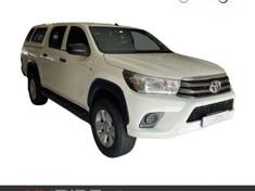 2016 Toyota Hilux 2.7 VVTi RB SRX Double Cab Bakkie Western Cape