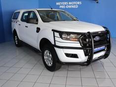 2018 Ford Ranger 2.2TDCi XL 4X4 Double Cab Bakkie Eastern Cape