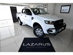 2019 Ford Ranger 2.2TDCi XL 4X4 Double Cab Bakkie Gauteng