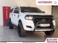 2016 Ford Ranger 2.2TDCi XL Double Cab Bakkie Mpumalanga