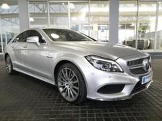 2015 Mercedes-Benz CLS 500 Gauteng