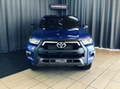 2021 Toyota Hilux 2.8 GD-6 RB 21 Legend 4X4 Auto Double Cab Bakkie Gauteng