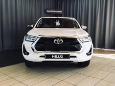 2021 Toyota Hilux 2.8 GD-6 RB Raider Auto Single Cab Bakkie Gauteng